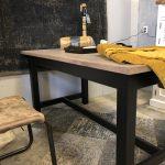 tafel BC collectie
