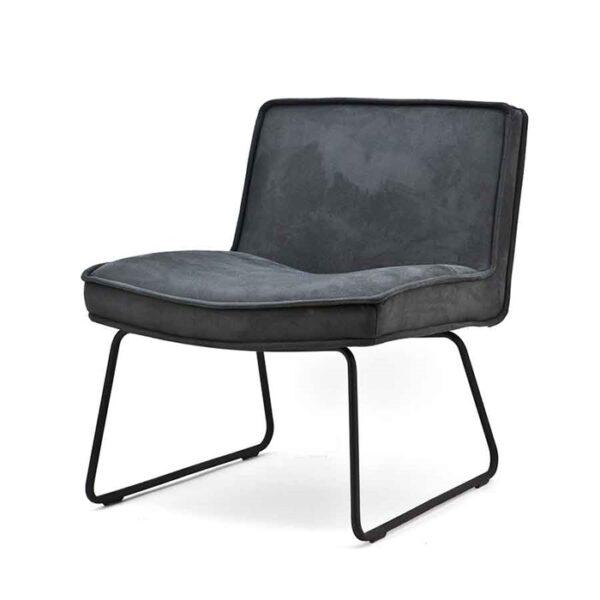 fauteuil Mont_zwart