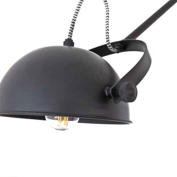 wandlamp industrieel Eagle
